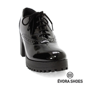 3429c41053 Sapato Oxford Feminino Bebece - Sapatos com o Melhores Preços no ...