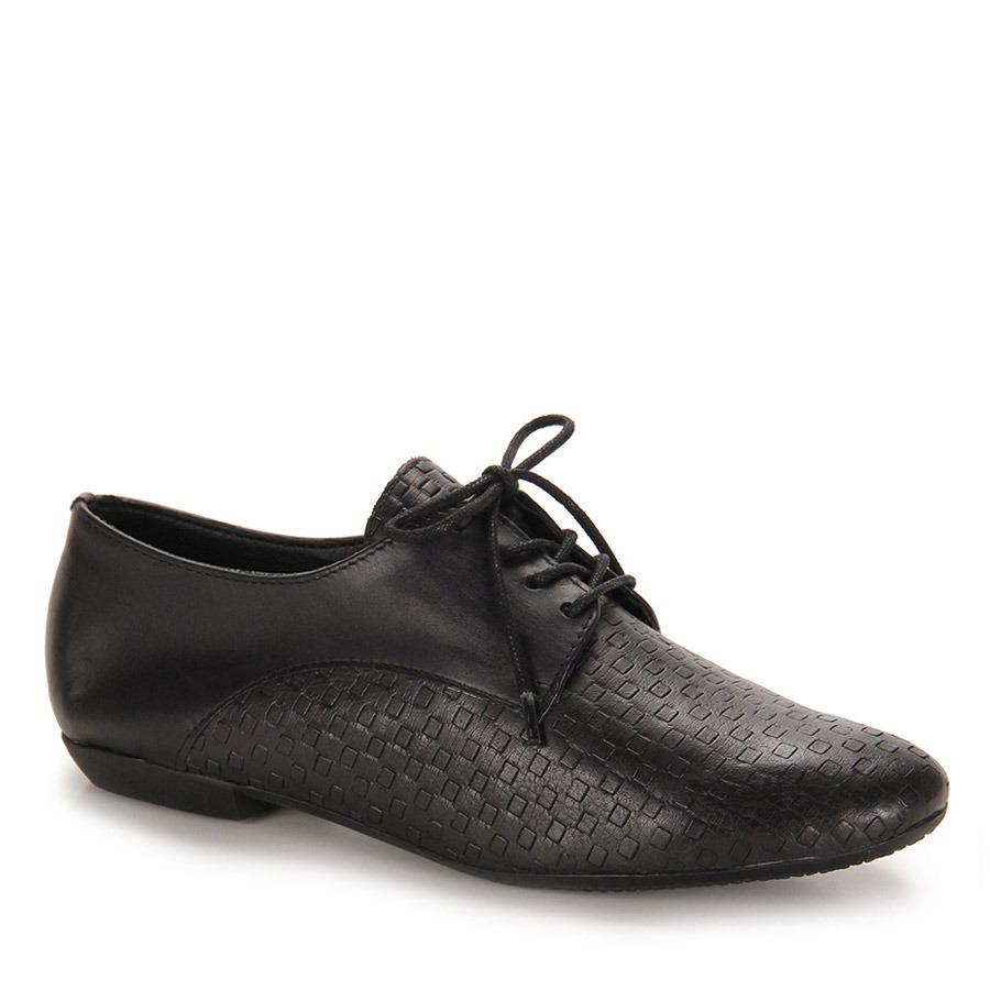 8e8825cd0 sapato oxford feminino bottero - preto. Carregando zoom.