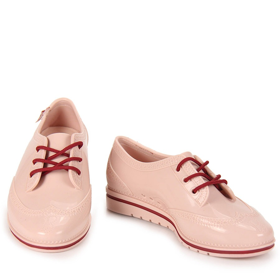 60008ccadb1 sapato oxford infantil grendene barbie - 23 ao 34 - rosa. Carregando zoom.