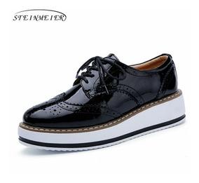 7b9361dcf Sapatos Oxford Feminino Importados - Sapatos com o Melhores Preços ...