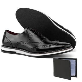 c243b3d9a Sapato Paulo Vieira - Sapatos para Masculino no Mercado Livre Brasil