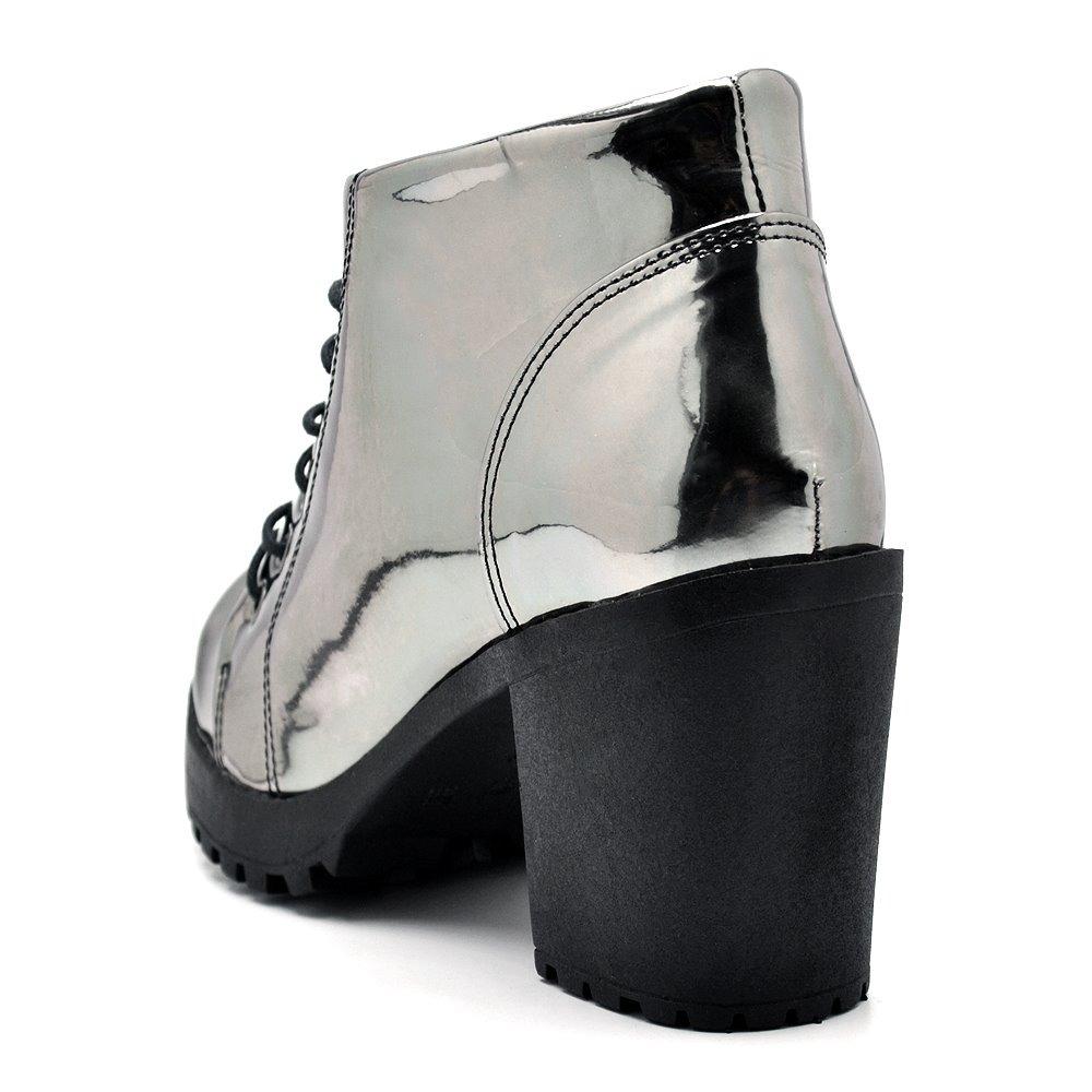 03ca91cb7 Carregando zoom... sapatos femininos sapato ônix oxford lançamento verão  2019