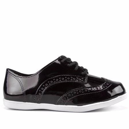 0724ee03c Sapato oxford verniz molekinha preto em mercado livre jpg 450x450 Sapato molekinha  oxford verniz preto