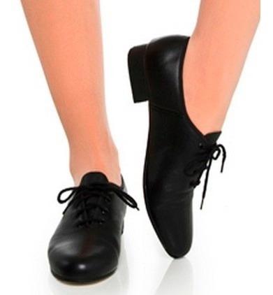 d4cb941d06 Sapato Para Dança Sapateado Masculino (capezio) Ref. 35t - R$ 119,00 ...