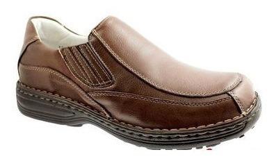 sapato para pés inchados ortopédico esporão alcalay  3502
