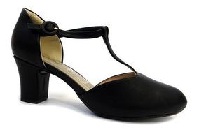 79a62e369 1295302cz Sapato Boneca Comfortflex - Calçados, Roupas e Bolsas com ...