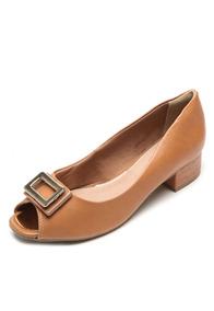 8a71d72c1 Peep Toe Ramarim - Sapatos com o Melhores Preços no Mercado Livre Brasil