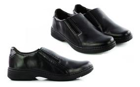 0c558a096 Sapato Pegada Anilina Soft Original - Sapatos com o Melhores Preços no  Mercado Livre Brasil