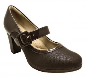 dc3765f7f Sapato Boneca Picadilly Nova Coleção - Sapatos com o Melhores Preços no Mercado  Livre Brasil