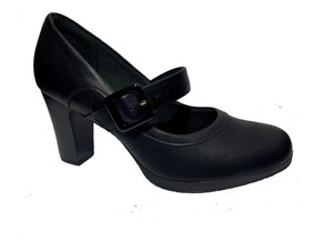 bcdda0c42f1fd Scarpin Fivela Feminino - Calçados, Roupas e Bolsas com o Melhores ...