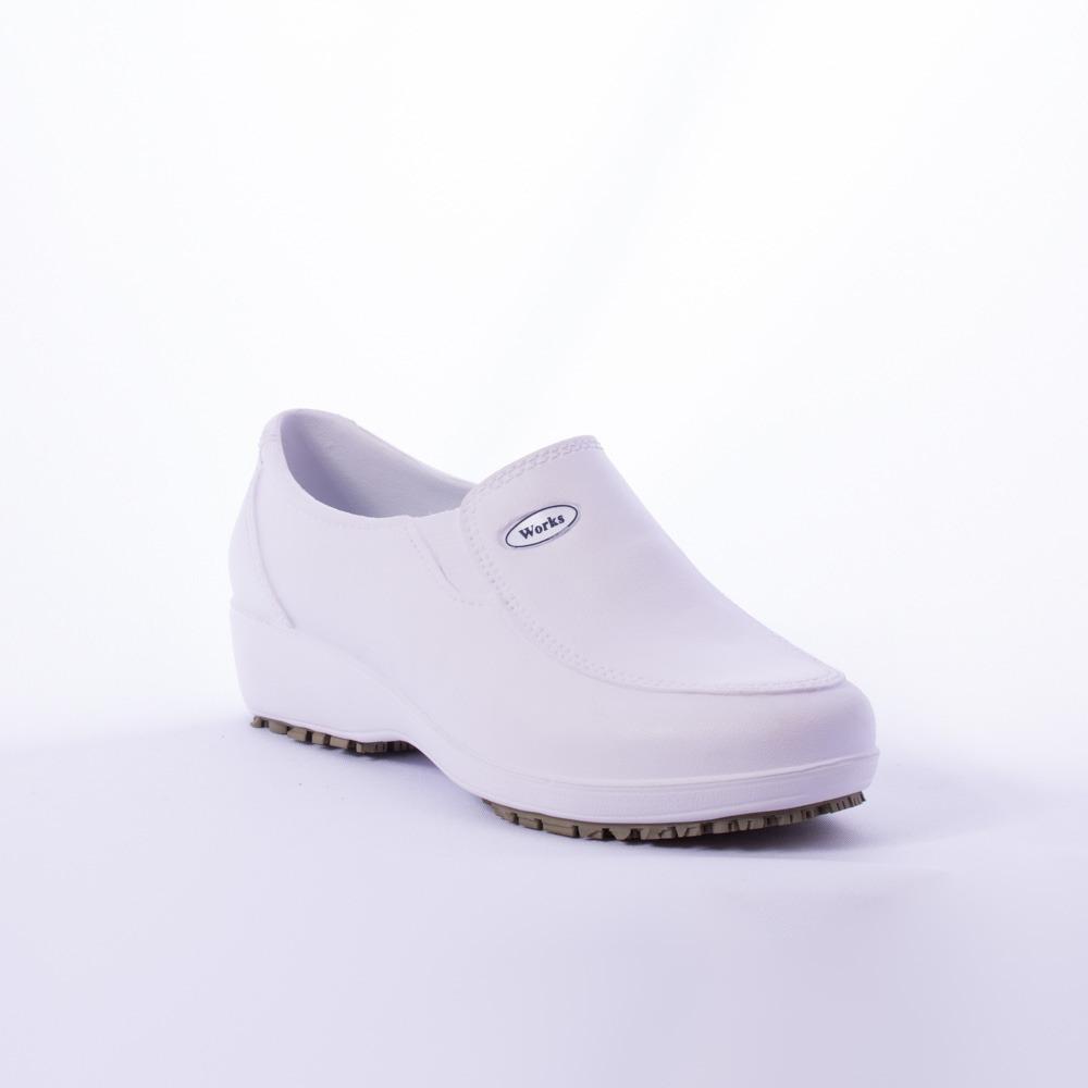 71d69d6fcc sapato profissional antiderrapante soft works nr-32. Carregando zoom.