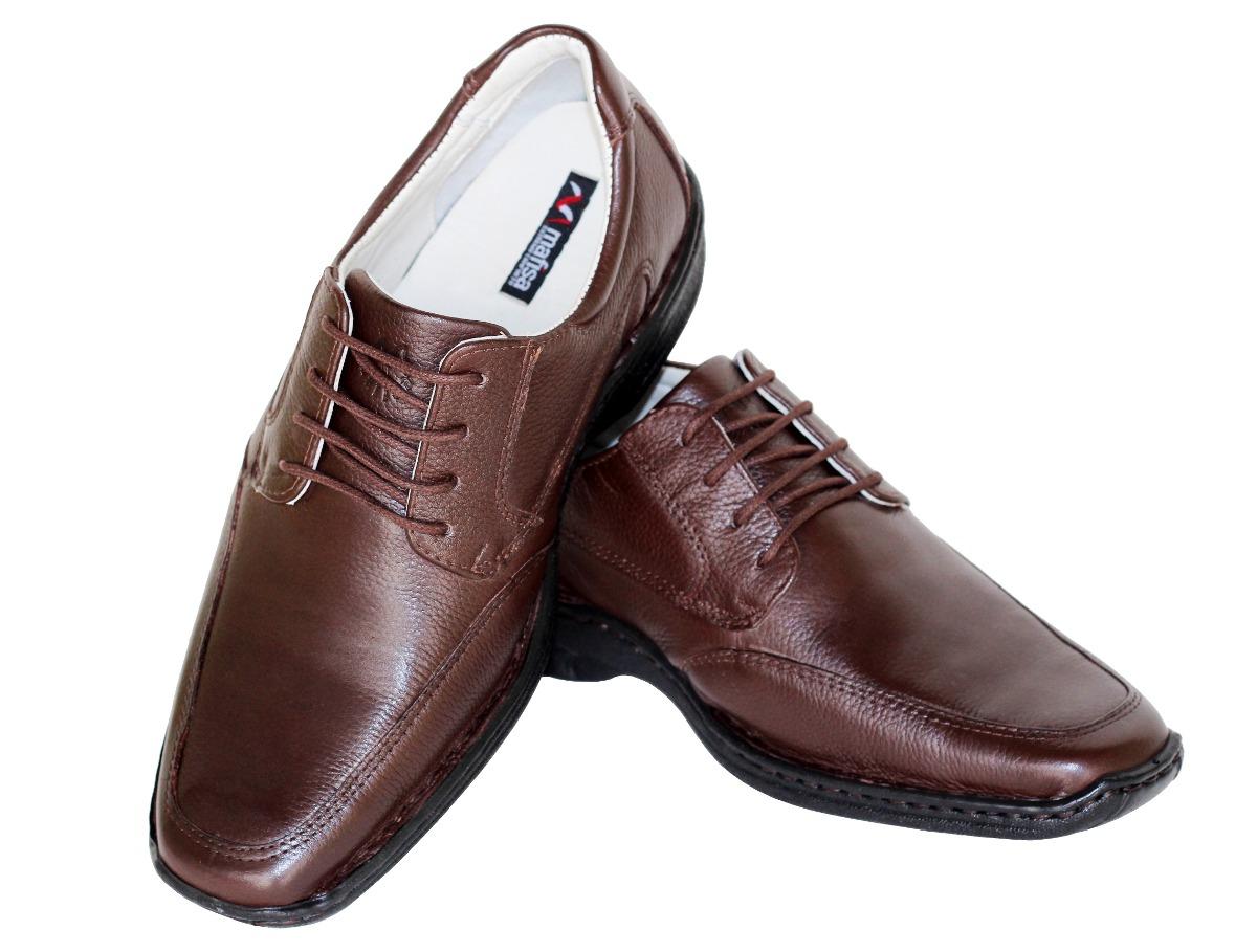 8bb211927 sapato puro conforto casual social couro legitimo super luxo. Carregando  zoom.