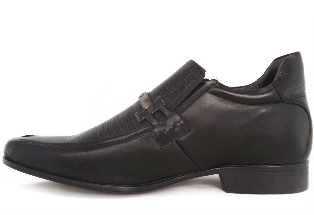 efb0426427 sapato rafarillo aumenta altura em 7cm couro legítimo 3227. Carregando zoom.