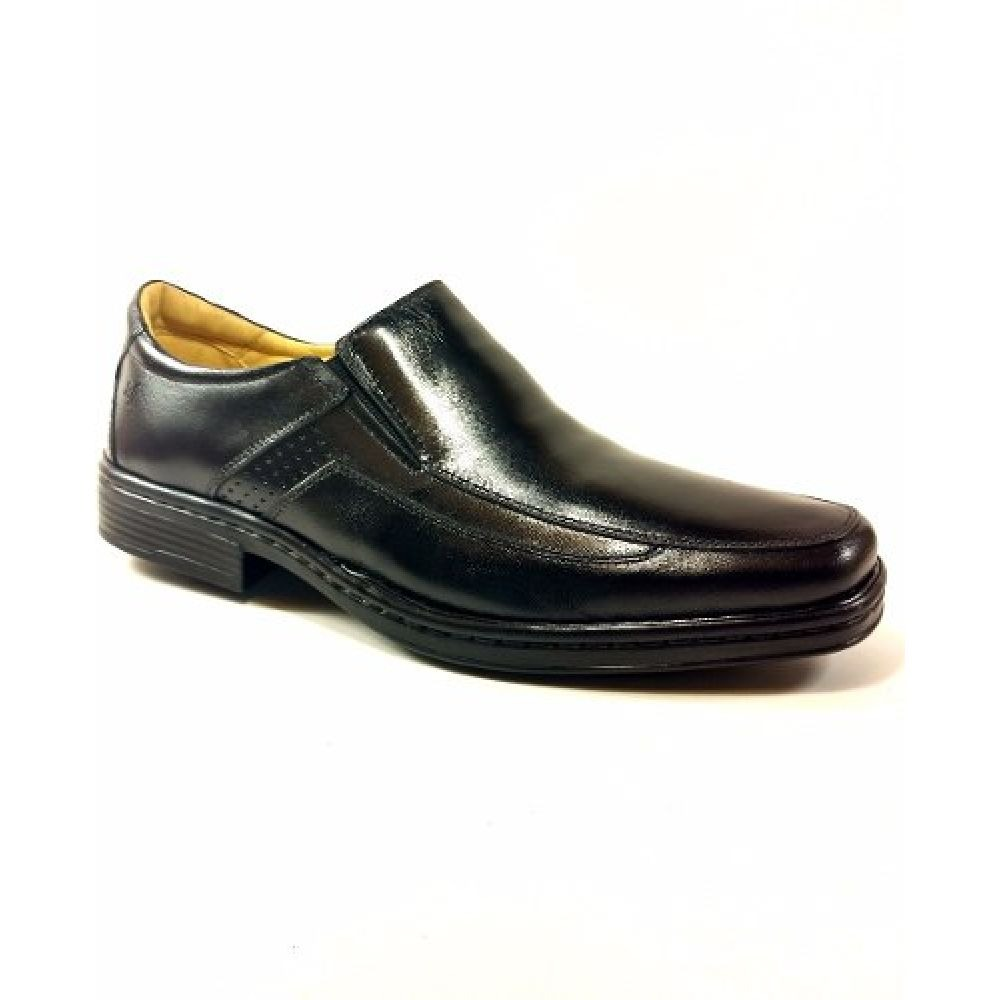f8e10665a sapato rafarillo mais conforto 8978 em couro e palmilha pu. Carregando zoom.