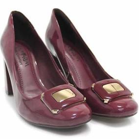 3c61d86a86 Sapatos Femininos - Sapatos Violeta escuro em São Bernardo do Campo no  Mercado Livre Brasil