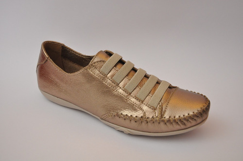 89c500e4c Sapato Raquel Plazas Feminino Couro Legítimo - R  149