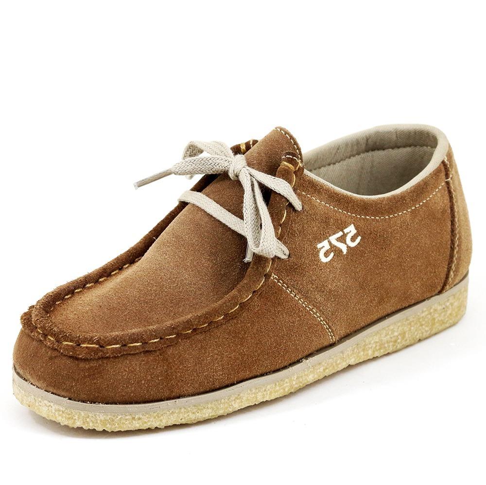 5286aa1869 sapato retro solado crepe estilo 775 cacareco preto anos 80. Carregando zoom .
