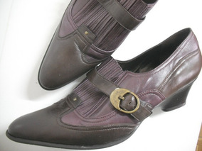 e0a9a2e8a2 Sapatos Datelli - Calçados, Roupas e Bolsas com o Melhores Preços no  Mercado Livre Brasil
