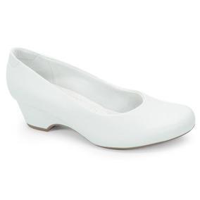 720e1acbb7 Crysalis Scarpin Em Couro Nº 35 Usaflex - Sapatos no Mercado Livre ...