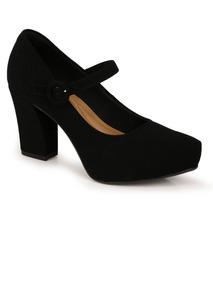 51613cf53 Sapato Tipo Boneca Bebece 35, - Sapatos com o Melhores Preços no Mercado  Livre Brasil