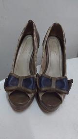 de04bc020 Sapato Linda Luz Feminino - Calçados, Roupas e Bolsas Branco no ...