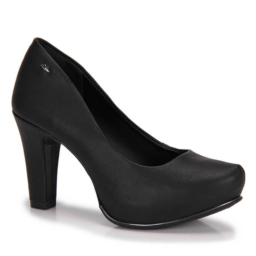 e266cc952 Sapato Salto Grosso Dakota - Preto - R$ 169,99 em Mercado Livre