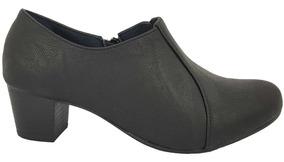 8ffeee896 Sapatos De Salto Grosso Numero 40 - Sapatos com o Melhores Preços no  Mercado Livre Brasil