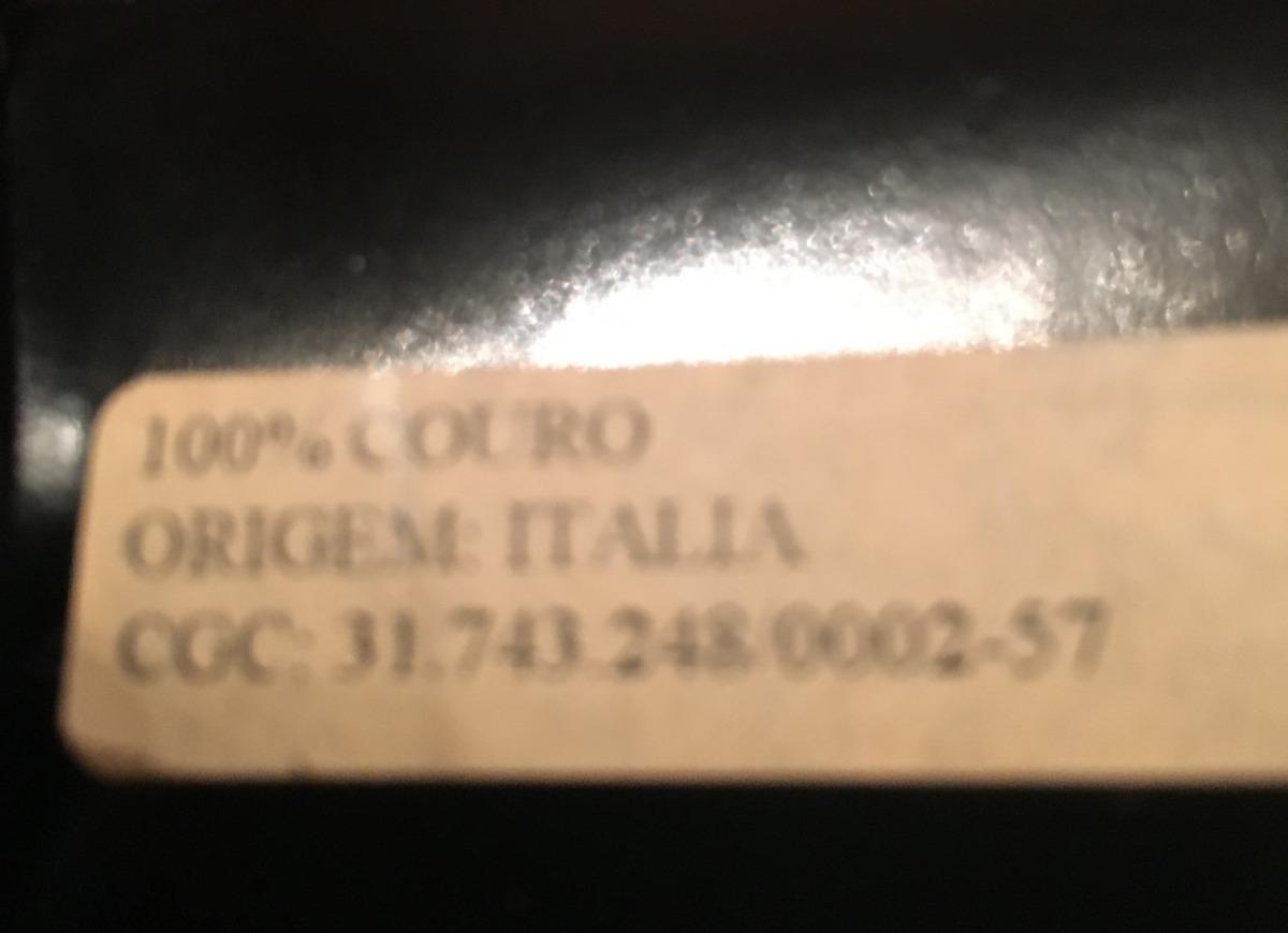 e04ce406d3136 sapato salvatore ferragamo feminino original couro preto 35. Carregando zoom .