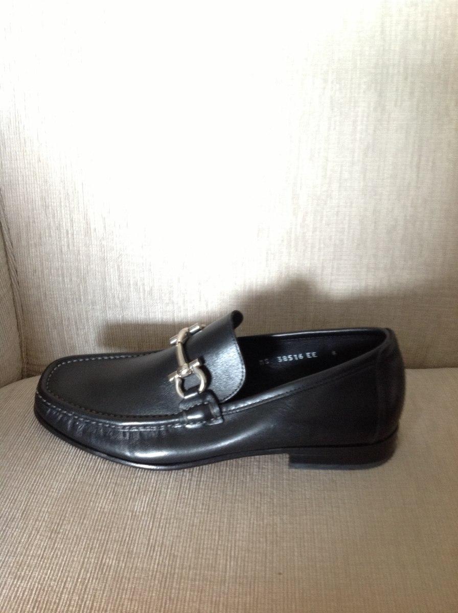 Sapato Salvatore Ferragamo Semi Novo - R  780,00 em Mercado Livre 89eca10096