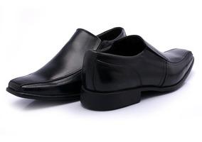 889bd4dec Sapato Social Samello Masculino - Sapatos com o Melhores Preços no Mercado  Livre Brasil