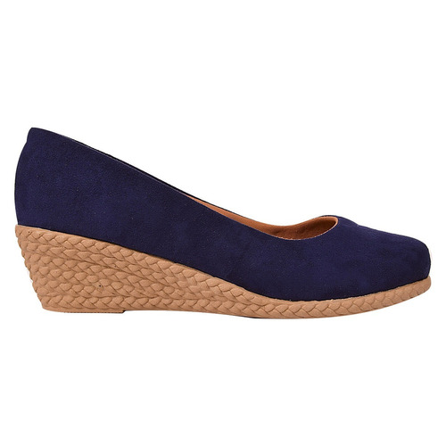 sapato sandalia feminina salto alto grosso anabela wlh 11