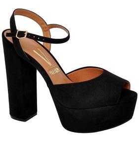 2c5678041 Sandália Chique E Confortável... Feminino Sandalias Vizzano - Sandálias e  Chinelos Sandálias Pele em Rio Grande do Sul com o Melhores Preços no  Mercado ...