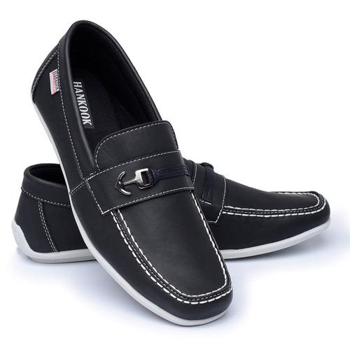 sapato sapatenis masculino drive sportfino mocassim promoção