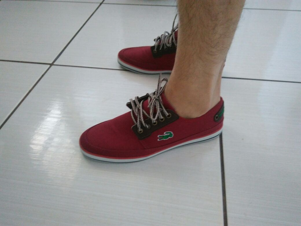 336e80b65 sapato sapatenis masculino super confortavel 3 cores top. Carregando zoom.