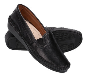 f6e04981a Sapatos Para Idosos Feminino - Sapatos com o Melhores Preços no ...