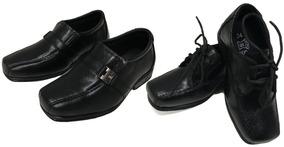 8250e487f5 Sapato Social Juvenil Masculino Tamanho 20 - Sapatos 20 no Mercado Livre  Brasil