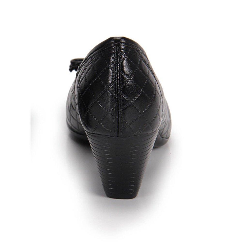 540414159 Sapato Scarpin Azaleia Matelassê Laço Feminino - R$ 114,90 em ...