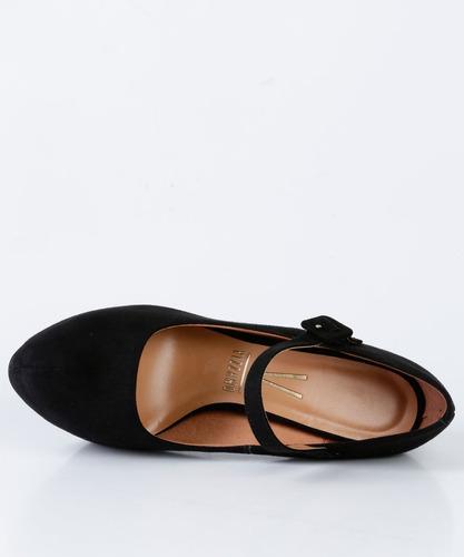 e51ab8d45 sapato scarpin boneca vizzano meia pata feminino 1143304. Carregando zoom.