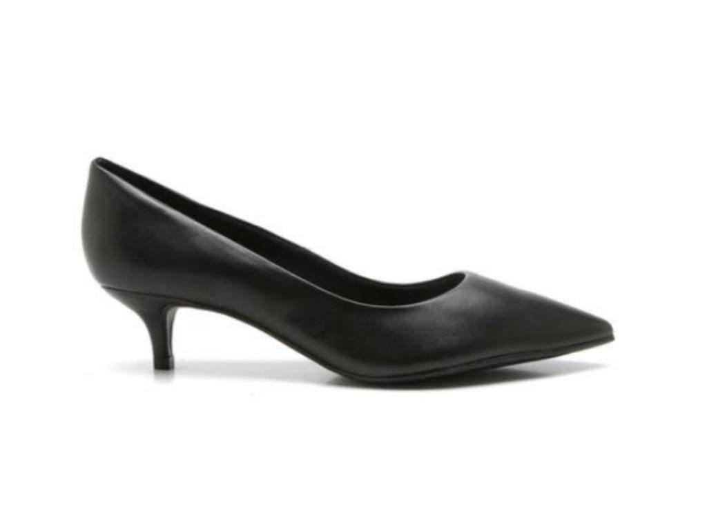 f4c5f4392c sapato scarpin bottero feminino couro 285001 - lojas pires. Carregando zoom.