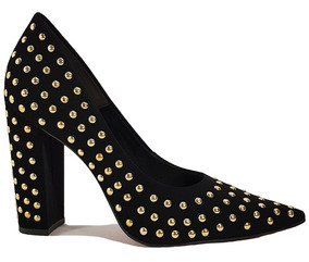 769062f991 Sapato Feminino Salto Medio - Sapatos para Feminino em Rio Grande do Sul no  Mercado Livre Brasil