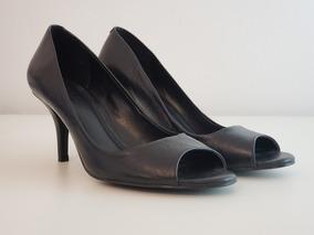 72caef8f0 Sapato Arezzo Usado - Sapatos, Usado com o Melhores Preços no Mercado Livre  Brasil