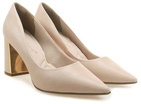 71f7d9e6a6 Scarpin Bebece Scarpins - Sapatos para Feminino com o Melhores ...