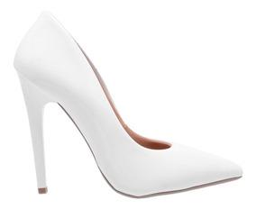 7aaad2eb6 Scarpin Preto Com Bolinhas Rosa - Sapatos com o Melhores Preços no Mercado  Livre Brasil