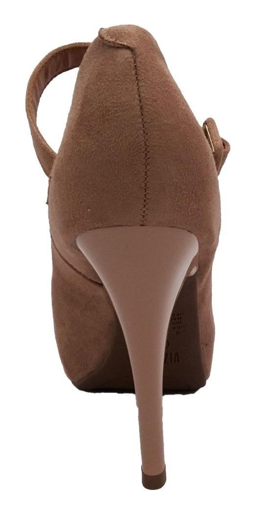 74e151f29 sapato scarpin feminino boneca vizzano meia pata 1143.304. Carregando zoom.