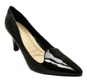 d5a3421bd0 Scarpin Facinelli - Sapatos no Mercado Livre Brasil