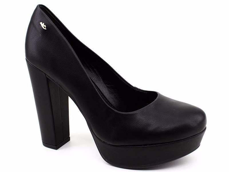 389fdb250e sapato scarpin feminino salto alto dakota b8041 loja pixolé. Carregando  zoom.