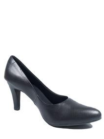 fde4c3a48d Sapato Scarpin Usaflex Feminino Scarpins - Sapatos no Mercado Livre Brasil