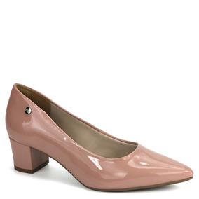 c385ce23ad Scarpin Roxo Via Marte - Sapatos no Mercado Livre Brasil