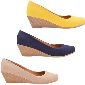 81695a646 Calçados Femininos Atacado - Sapatos com o Melhores Preços no ...