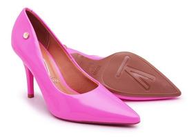 0a9a2eca4 Scarpin Pink Importado - Sapatos para Feminino Fúcsia com o Melhores Preços  no Mercado Livre Brasil